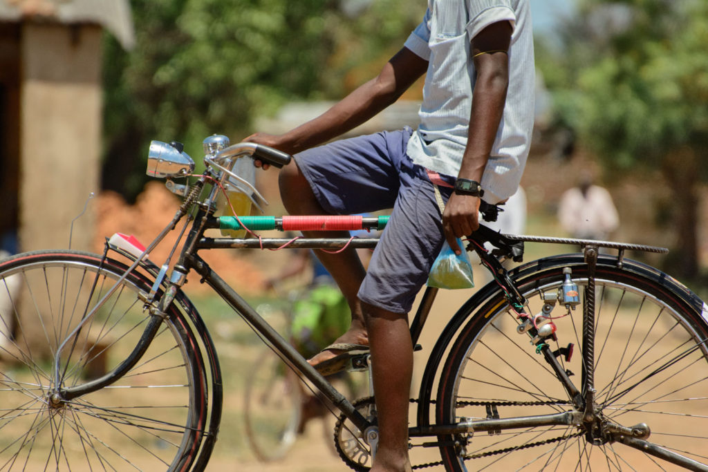 African cycling